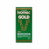 Ivomec Gold - 50 Ml