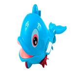 Delfin A Cuerda Nada/lanza Agua 528