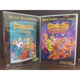 Scooby-doo Cadê Você! - 1ª 2ª 3º Temporada Completa Dublada