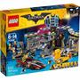 Lego 70909 A Invasão Da Batcaverna Batman Movie - Pronta Ent