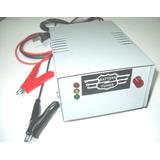 Cargador Mantenedor Bateria 24v 8a Autom.grupo Electrogeno