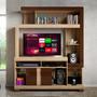 Modular Rack Organizador Para Tv- Led Liz 150 Cm