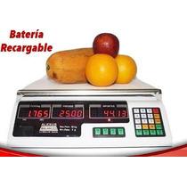 Bascula Digital Profesional Para 40kg Nueva Envío Gratis