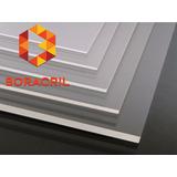 Plancha Placa Acrílico Cristal 1250 X 2470 X 2mm - Oferta!