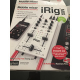 Mobile Mixer For Iphone !! Ver Explicaciones En Internet !