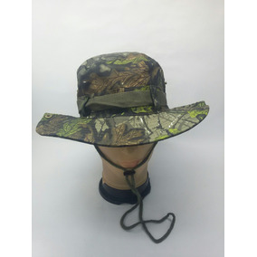 Sombrero Camuflaje Realtree Cazador Selvatico