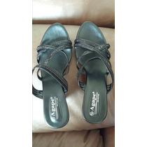 Zapatos De Taco Marca Agape