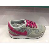 Tênis Nike Air Infantil E Bebê Promoção Queima De Estoque