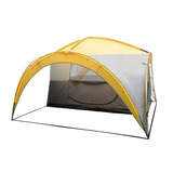 Barraca Camping 6 P Gazebo Guepardo Sunshine - Praia