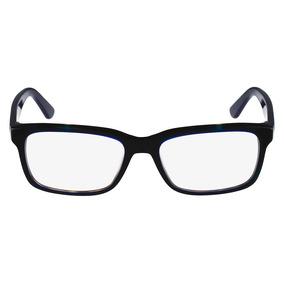 4c421b6cfdc11 Óculos De Grau Lacoste L2672 414 54 Tartaruga Azul