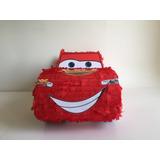 Piñata Cars Rayo Mcqueen