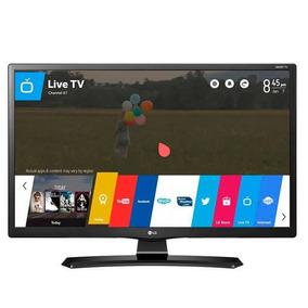 Smart Tv Lg Led 28 28mt49s-ps Hd Wi-fi Integrado Hdmi Usb