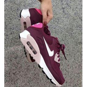 Zapatillas Nike Air Max Para Dama
