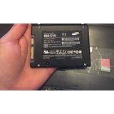 Samsung Ssd Evo 850 1tb V-nand