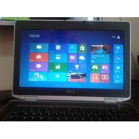 Notebook Dell Latitude E6420 320gb 4gb Hdmi Frete Grátis