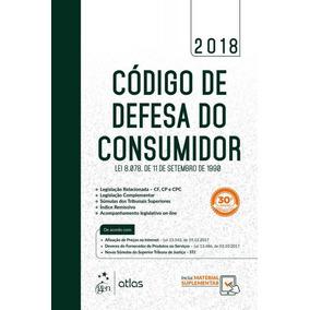 Codigo De Defesa Do Consumidor - Manuais - Atlas