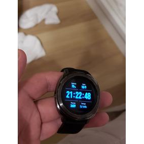 Smartwatch Samsung Gear Sport Serie 3