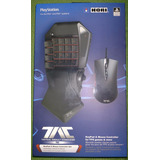 Hori Tactical Assault Commander Tac Pro Para Ps3 Y Ps4
