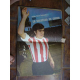 Estudiantes Boca San Lorenzo Mar Del Plata Grafico 2599 1969