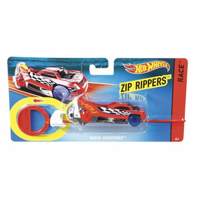 Hot Wheels-z Rippers Carros Lancadores 4 Mattel - Hot Wheels