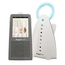 Angelcare Ac1120 Monitor Para Bebe En Color Gris
