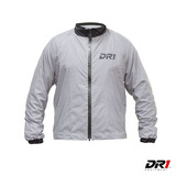 Chaqueta Reflectiva Impermeable Moto Motociclista Ciclismo