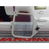 Bastidor Original Bordadora Janome 350e 126 X 110mm Hoop A