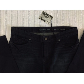 Calça Jeans Calvin Klein Importada Nyc Usa Ralph Tommy Guess