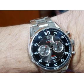 61d6e2907b8 Relogio Carrera Calibre 36 Masculino - Relógio Masculino