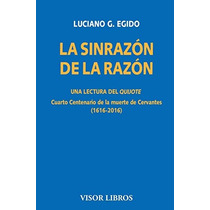 La Sinrazón De La Razón (visor Literario) Lucia Envío Gratis