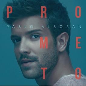 Pablo Alborán - Prometo (original / Lacrado)
