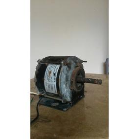 Motor Ventilador 1/10 Hp
