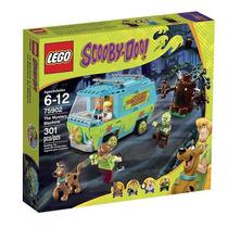 La Máquina Del Misterio Lego 75902