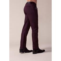 Pantalones Casuales Marca Altoretti - App30