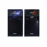 Sensei Parlante Philco Djp180bt 100w Bluetooth