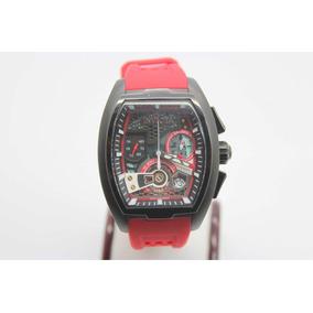 b4b6dec27c8 Relogio Invicta S1 Vermelho - Relógios no Mercado Livre Brasil