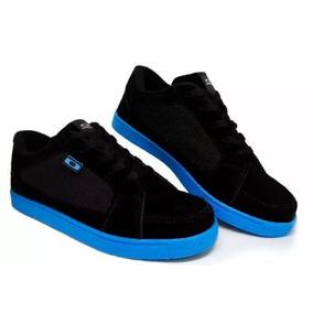 Tenis Da Oakley Silk Square - Oakley para Masculino Azul no Mercado ... a2825ce0aa