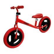 Bicicleta Camicleta Nene Box 1 Sin Pedales Rod 12 Pata Pata