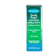 Fresh Tears 0,5% Solução Oftalmica 10ml - Original