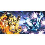 Pokémon Competitivos 100% Legales $1.0/sol Y Luna/ultra Sol