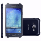 Celular Samsung J1 Ace, 512mb De Ram, 4gb Interna, 5 Mpx