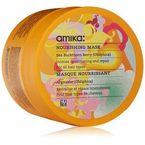 Amika Obliphica Nourishing Mask, 8.5 Oz