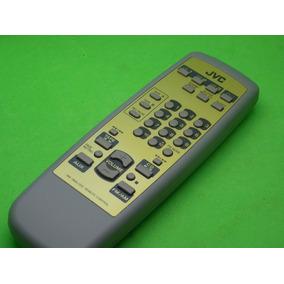 Controle Remoto System Jvc Rm-smxj30e