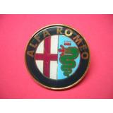 Alfa Romeo-insignia Escudo Alfa Romeo De Baul 145-146-147