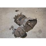 Caja De Velocidades De Daihatsu Cuore - Max Cuore 80-81