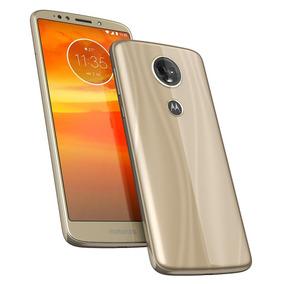 Smartphone Moto E5 Plus 16gb 6 Dual Chip Ouro 4g - Motorola