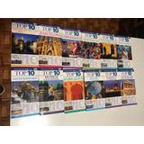 Guías Turísticas Visuales Top 10 Aguilar