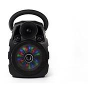 Parlante Bluetooth Inalambrico Bull 2000w Unnic