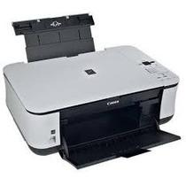 Impressora Canon Mp250 C/fonte/cabo S/cartuc. Envio T.brasil