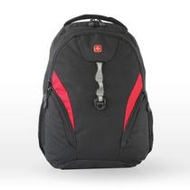 Wenger Swissgear Backpack P/laptop 15 Rojo/nrg
